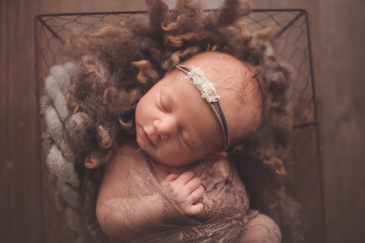 For more information about newborn photography